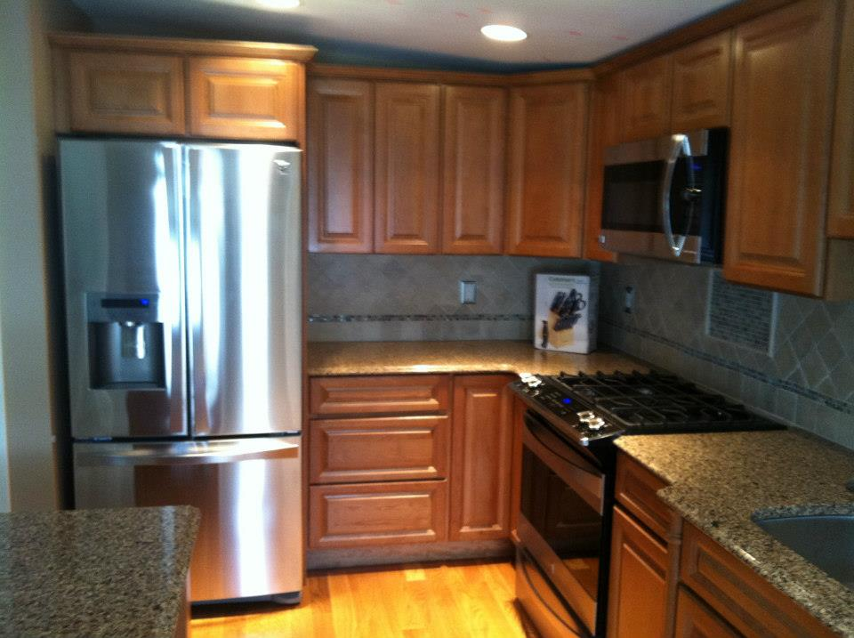 Kitchen And Bath Remodeling Near Me Faught Construction Easton PA - Kitchen and bathroom remodeling near me